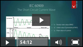 IEC Short Circuit in EasyPower